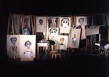 art,peinture,photographie,installations,amitié,blog,humain