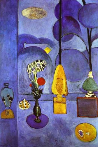 Henri Matisse - The Blue Window.JPG