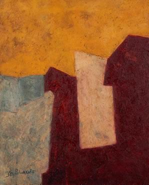 art,peinture,poliakoff,exposition,partage,émotion,humain