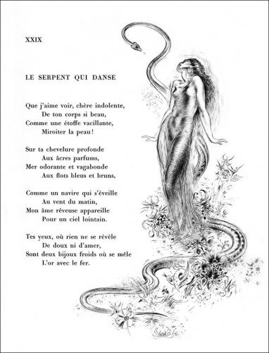 poésie, baudelaire, émotion
