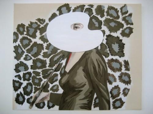 autoportrait 2010, agnes thurnauer.jpg