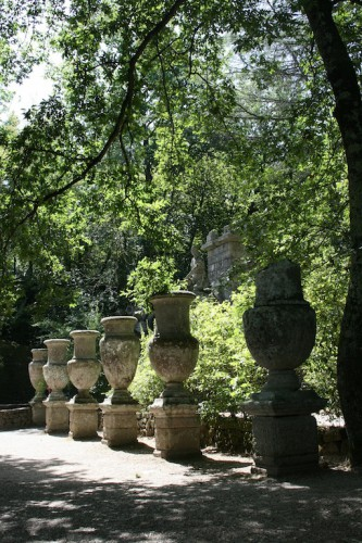 Les jardins de bomarzo helenablue for Jardines de bomarzo