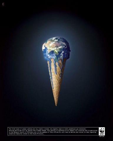 pensée du moment,paradoxe,réchauffement climatique,christian mistral,partage,humain