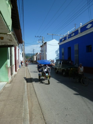 voyage, écriture, sensation, émotion, cuba, trinidad, partage, humain